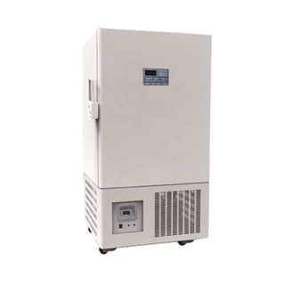 Medical Grade Low Temperature Ult Vaccine Freezer Optional -40 -60 -86