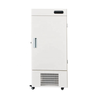 Ultra Cold Freezer Medical Refrigeration For Vaccine Storage